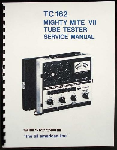 Sencore VA48 TV-VTR-MATV and Video Analyzer Schematic and Parts List Board # 100-800