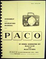 Paco RF Generator Kit Model G-30 and Model G-30PC.jpg