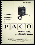 Paco C25 In-Circuit Capacitor Tester .jpg