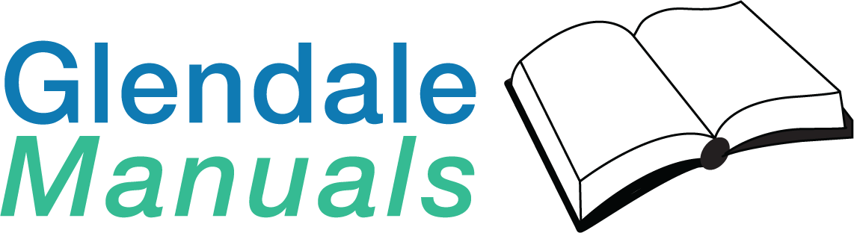 Glendale Manuals